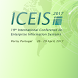 ICEIS 2017 by SCITESOFT