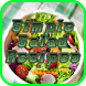 Simple Salad Recipes by CRAFT FOOD STUDIO