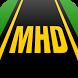 MHD Lístok by A SMS s.r.o.