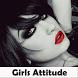 Girls Attitude Status by Status Star