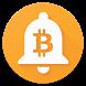 Bitcoin Address Watcher by Papers.ch Development