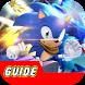 Guide Sonic Dash 2 boom