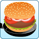 burger games for kids by NetApps