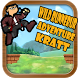 wild runner adventure kratt by noureddine amzil