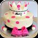 Cake Decoration Idea by Bajindol