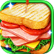 School Lunch Food Maker by Crazy Camp Media