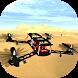 UAV Ar Drone Simulator by Duykan BAKAY