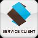 Service Client by AG2R LA MONDIALE
