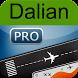 Dalian Airport +Flight Tracker by Webport.com