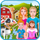 Family holidays to farm by funloop