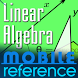 Linear Algebra Study Guide by MobileReference