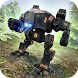 Dino-Robot! Future War 3D Game by ★★★★★ Cheese Hole Games
