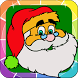 Christmas coloring for kids by Iria Entertainment