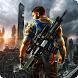 Last World War Heroes-Frontline Commando by Sky Vision Studio