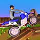 Farmer Dirt Bike Trial by World 3D Games
