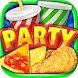 March Champion Sport Food Game by Cooking Entertainment Games