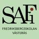 Fredriksbergsskolan Västerås