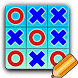 Tic Tac Toe Universe by AI Factory Limited