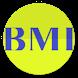 BMI Calculator by Sreeram Akunuru