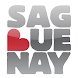 Saguenay, A city – A fjord by Nubee Inc.