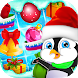 Pipsqueaks Merry Christmas by Mobile App Gaming, LLC