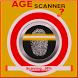 Age Fingerprint Scanner