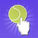 Tennis Tapper by Coastal Apps