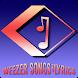 Weezer Songs&Lyrics by Diba Studio