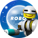 Robot School. Programming Game by Next Is Great
