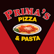 Primas Pizza and Pasta by OrderSnapp Inc.