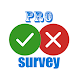 Pro Survey by Pro-X Software Solution