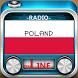 Radio Polska FM AM Live by Online Radio Stations HD