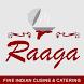 Raaga Restaurant by wServe
