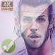 Gareth Bale Wallpaper 4K HD RMA Fans by Wallpapers4K Inc.
