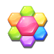 Cubica Block Hexa Puzzle by WEEKEND Team