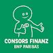 Consors Finanz Mobile Banking by BNP Paribas S.A. Niederlassung Deutschland