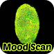 Mood Scanner by Dinoxz inc