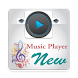 Music Player New Powerfull