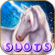 Unicorn Blessing of Slots by Slots Play Studio