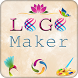 Logo Maker and Logo Generator by Tools And Photo Developer