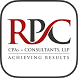 RPC CPAs + Consultants by MyFirmsApp