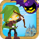Archer vs Monster Bats by Mobile Software and Games