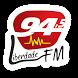 Rádio Liberdade FM 94,5 by Access Mobile CWB