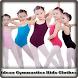 Ideas Gymnastics Kids Clothes by warucity