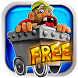 Mine Cart Adventures (Free) by TreeNuts Games