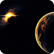 Solar Eclipse Wallpaper by WallpapersCompany