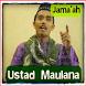 Ustad Maulana Jama'ah Lucu Terbaru by Wong Muslim