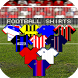 Football Shirts by DCB games