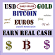 ONLINE MONEY - major ways of making money online by Dj Kingsteve