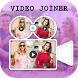 Video Joiner : Video Merger